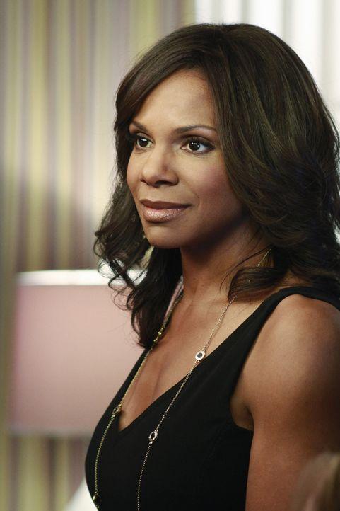 Kommt Sam wieder etwas näher: Naomi (Audra McDonald) ... - Bildquelle: ABC Studios