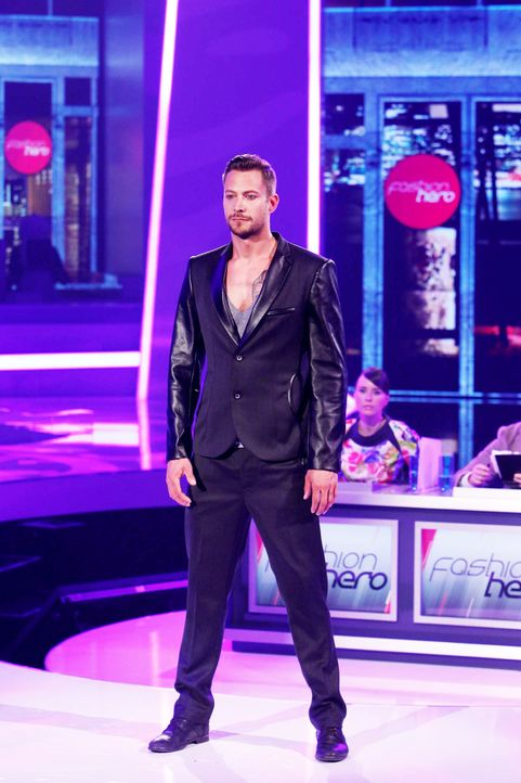 Fashion-Hero-Epi04-Show-69-Pro7-Richard-Huebner - Bildquelle: Pro7 / Richard Hübner