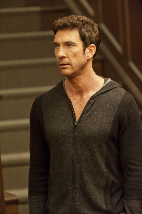 Ben (Dylan McDermott) befürchtet, dass Vivien drauf und dran ist, den Verstand zu verlieren ... - Bildquelle: 2011 Twentieth Century Fox Film Corporation. All rights reserved.