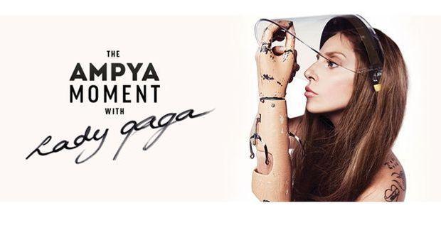 Lady Gaga AMPYA 900 x 516