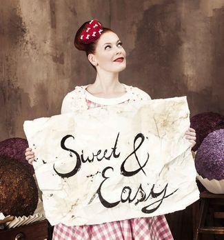 Enie backt - Sweet & Easy - Enie backt ... - Bildquelle: Marc Rehbeck sixx