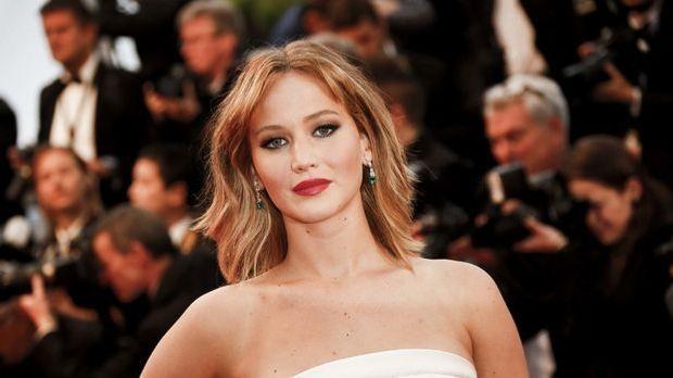Jennifer Lawrence wird in Rules of Inheritance mitspielen und auch als Produz...