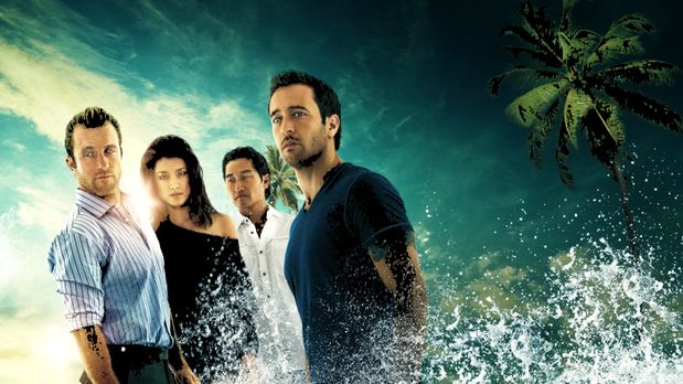 Hawaii Five-0 - (7. Staffel) - Kämpfen gegen das organisierte Verbrechen auf...