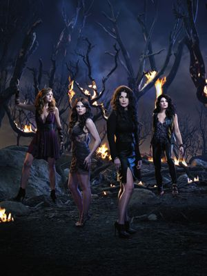 Witches of East End: Hexerei im Wald - Bildquelle: Twentieth Century Fox Film Corporation