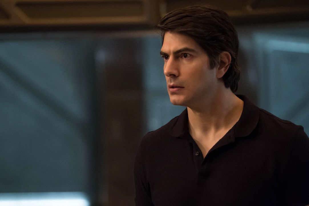 Ray (Brandon Routh) - Bildquelle: 2017 Warner Bros.