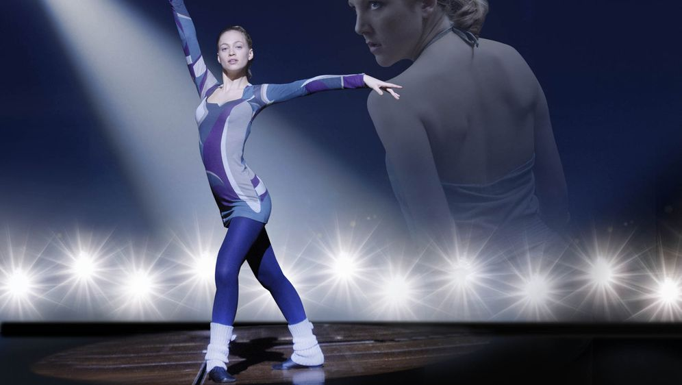 Die Tänzerin - Lebe Deinen Traum - Bildquelle: Alfons Kowatsch SAT.1