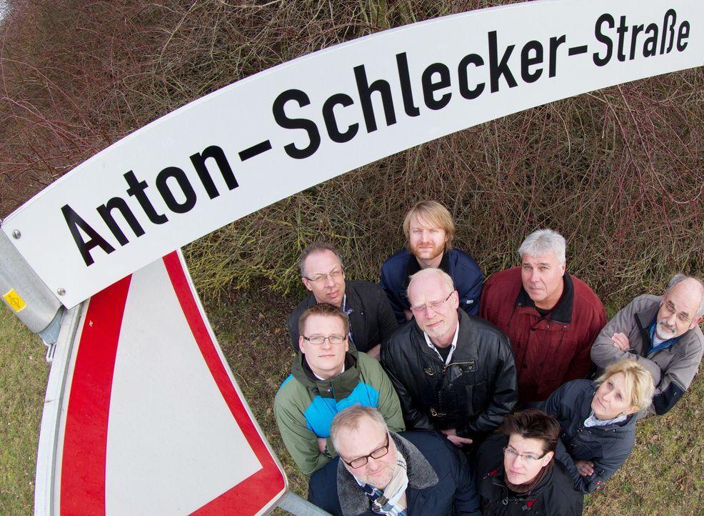 Anton-Schlecker-Straße-13-02-20-dpa - Bildquelle: dpa