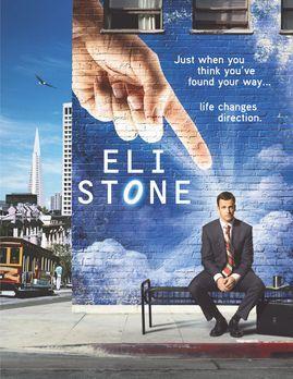 Eli Stone - (1. Staffel) - Ein Anwalt auf Abwegen: Eli Stone (Jonny Lee Mille...