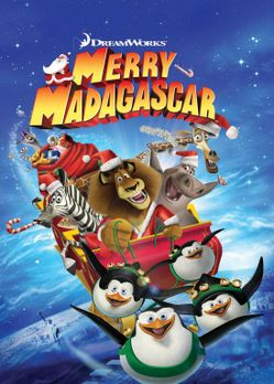 Madagascar Special: Mad Santa - Es weihnachtet ... auch auf Madagaskar. Als d...