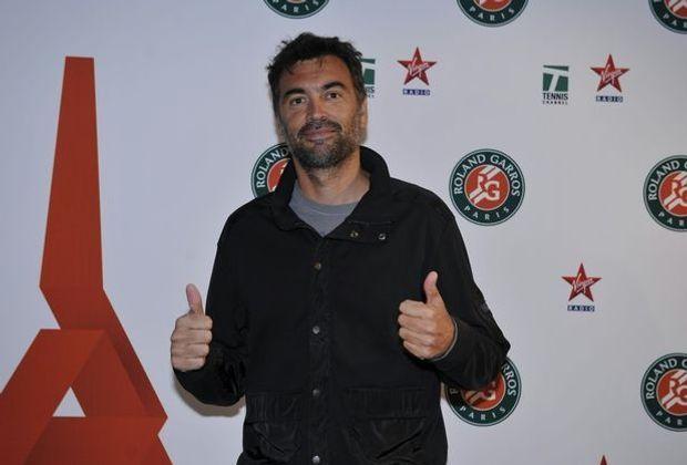 Sergi Bruguera führt das spanische Davis-Cup-Team an