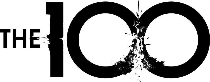 The 100 - The 100 - Logo - Bildquelle: Warner Brothers