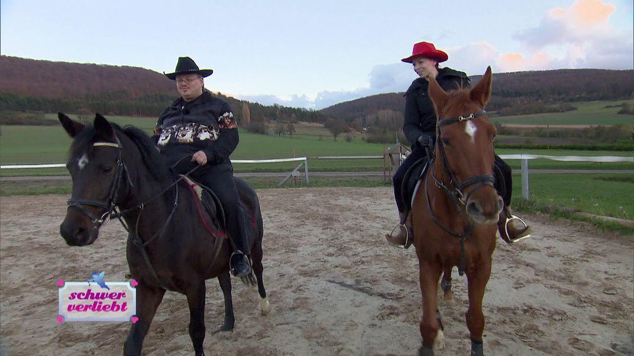 Schwer-verliebt-Staffel3-Episode7-Bild119 - Bildquelle: SAT.1