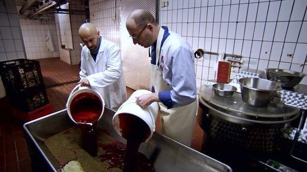 Blutwurstritter