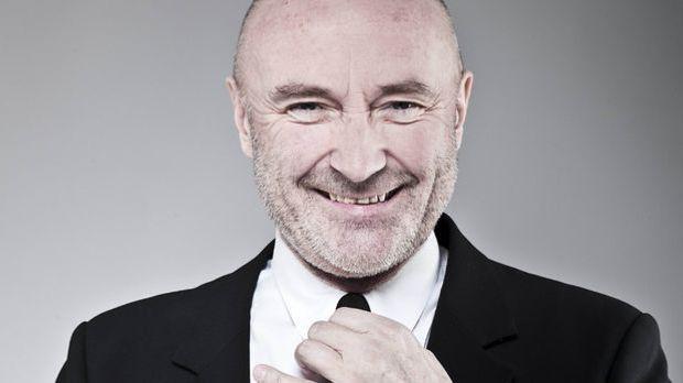 Phil Collins - Best Of Oktober