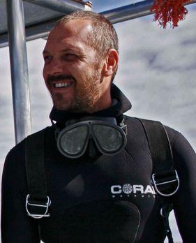 Great White Shark - Begegnung mit dem Killer - Mike Rutzen ist der weltweit b...