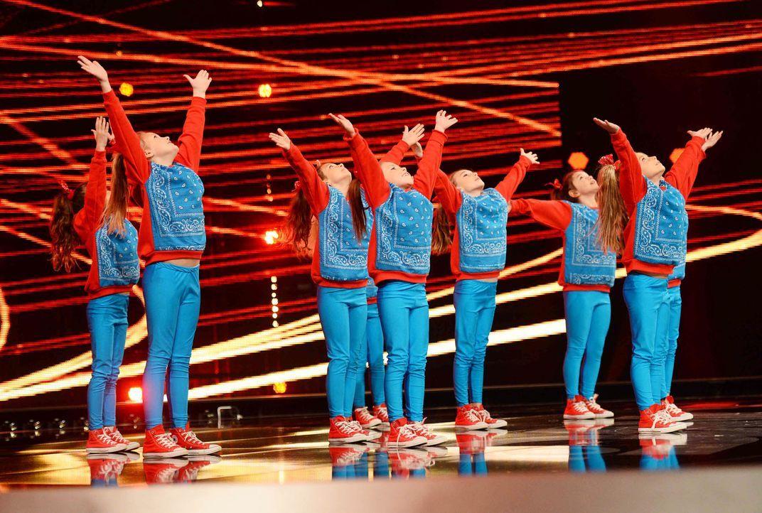 Got-To-Dance-Feetback-06-SAT1-ProSieben-Willi-Weber-TEASER - Bildquelle: SAT.1/ProSieben/Willi Weber