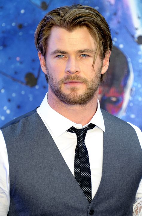 Chris-Hemsworth-Guardians-of-the-Galaxy-WENN-com - Bildquelle: WENN.com