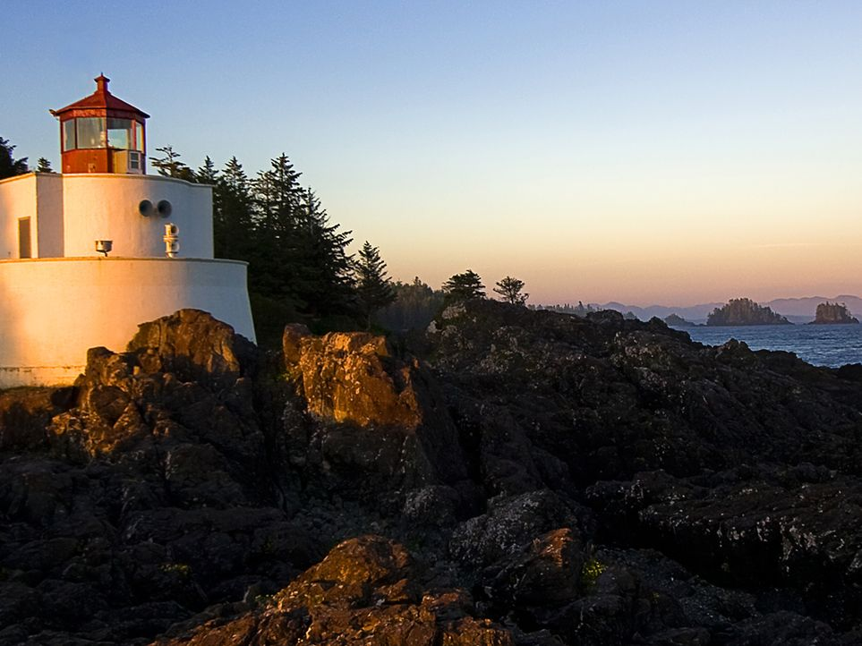 Lighthouse - Bildquelle: © Microsoft Corporation