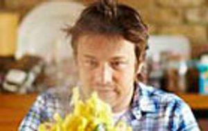 Jamie Oliver ganze Folgen online schauen