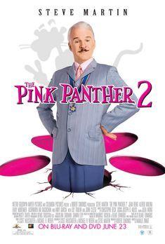 Der rosarote Panther 2 - DER ROSAROTE PANTHER 2 - Plakatmotiv - Bildquelle: 2...