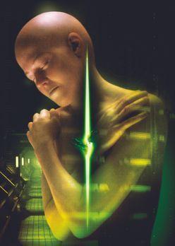Alien - Die Wiedergeburt - ALIEN -  DIE WIEDERGEBURT - Artwork - Bildquelle:...
