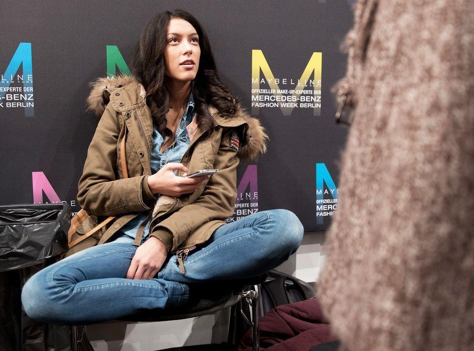 Fashion-Week-Berlin-14-01-17-10-dpa - Bildquelle: dpa