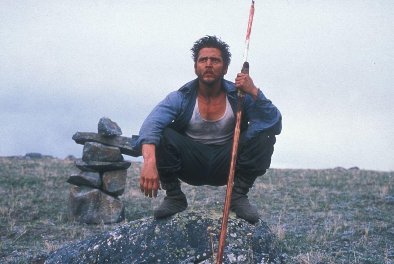 Charlie Halliday (Barry Pepper) auf Nahrungssuche ... - Bildquelle: Overseas Filmgroup