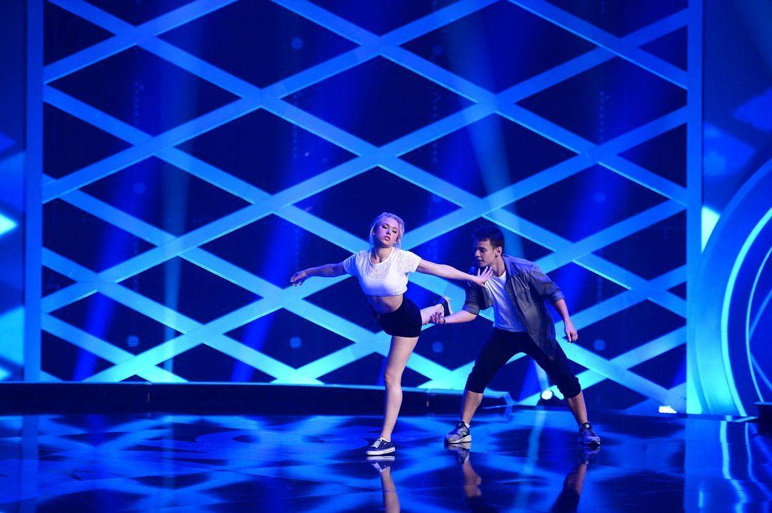 GTD-Stf03-Epi03-Vladi-Sarah-03-ProSieben-Willi-Weber-TEASER - Bildquelle: ProSieben/Willi Weber