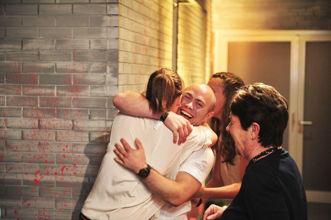 TVOG-Stf03-Team-BossHoss-Caro-Trischler-08-Andre-Kowalski - Bildquelle: Andre Kowalski