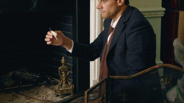 Jagt einen eiskalten Mörder: Dr. Henry Morgan (Ioan Gruffudd) ... © Warner Br...