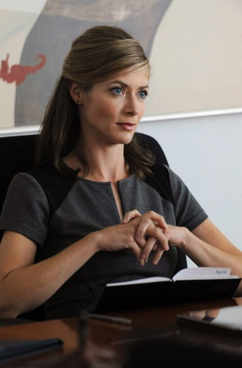 Gaststars Staffel 3: Gillian Vigman
