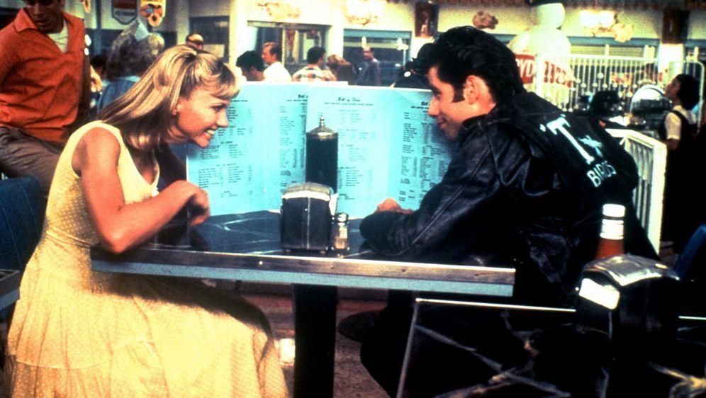 Grease - Bildquelle: Paramount Pictures