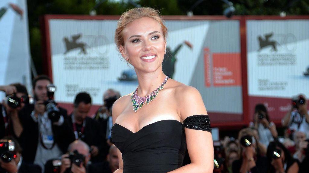 17.-Scarlett-Johansson-2013-dpa_134563 - Bildquelle: dpa