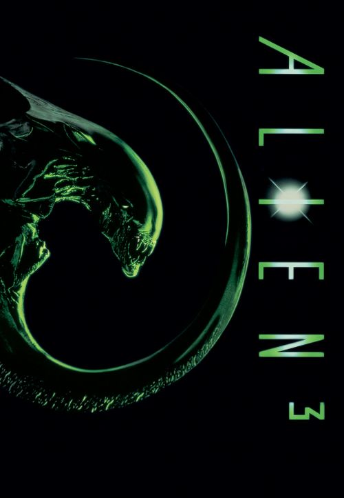 Alien 3 - Artwork - Bildquelle: 1992 Twentieth Century Fox Film Corporation.  All rights reserved.