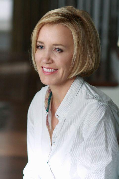 Während Mike in ein neues Leben geht, muss sich Lynette (Felicity Huffman) mit der Nachricht arrangieren, erneut schwanger zu sein ... - Bildquelle: ABC Studios