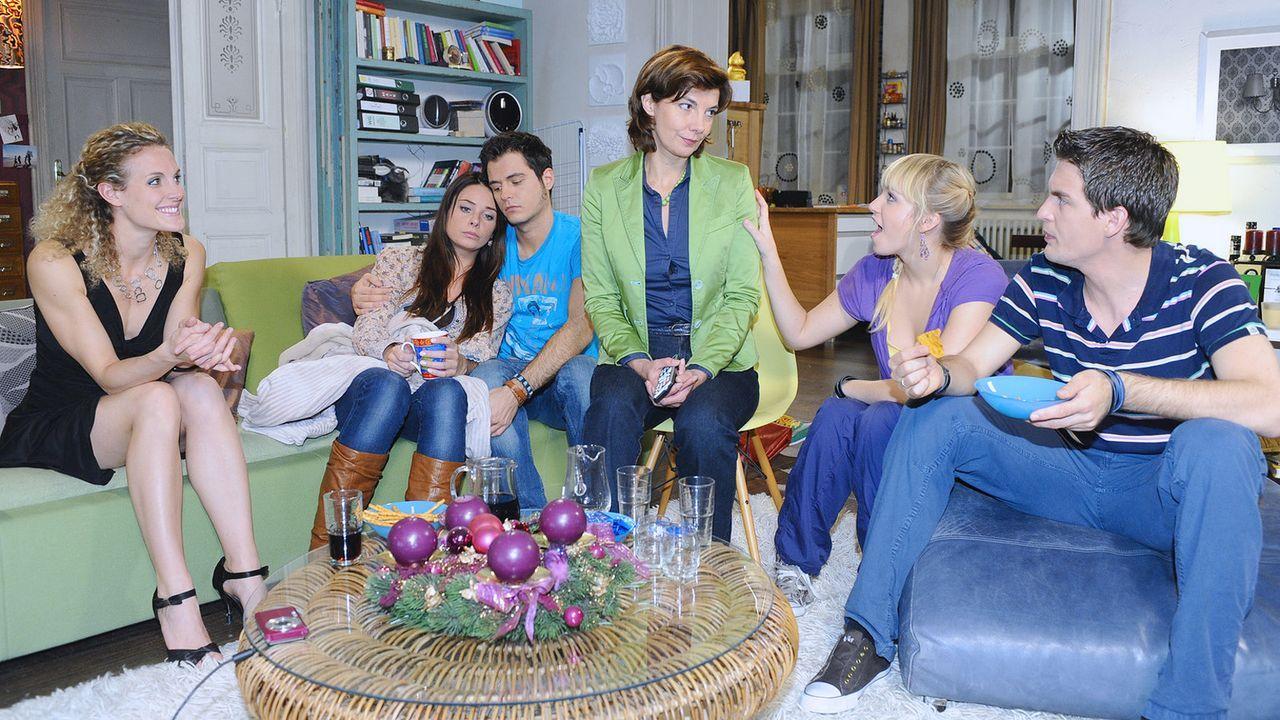 Anna-und-die-Liebe-Folge-326-04-Sat1-Oliver-Ziebe - Bildquelle: SAT.1/Oliver Ziebe