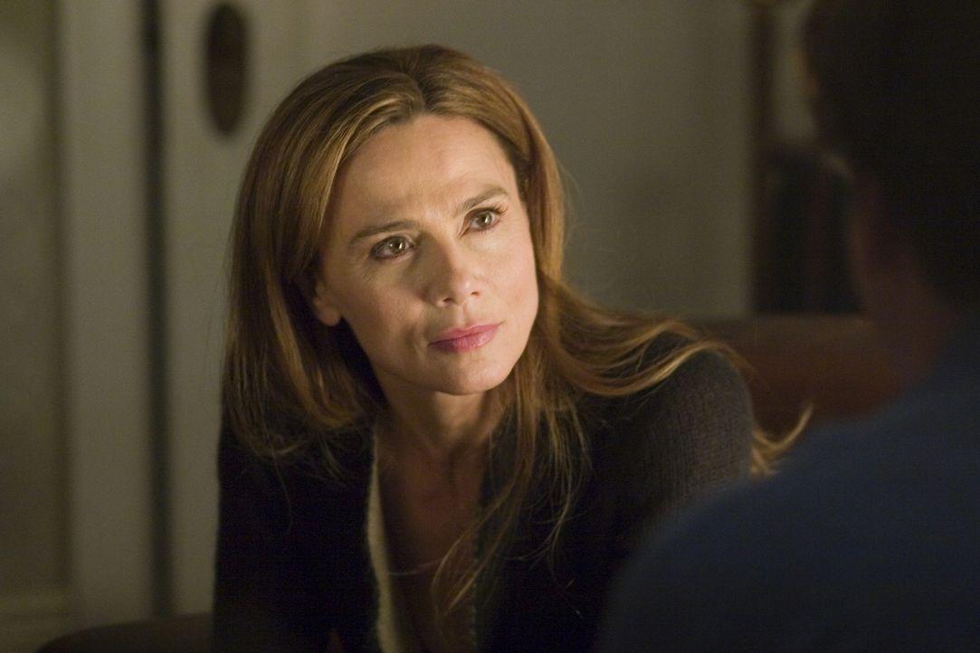 Gibt wirklich alles, um ihren Sohn zu retten: Lilith (Lena Olin) ... - Bildquelle: The Weinstein Company