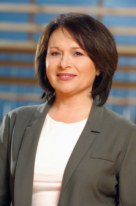 Angelika Kallwass - Bildquelle: Sat.1