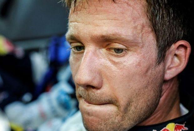Ogier ist in Führung bei der Rallye Portugal