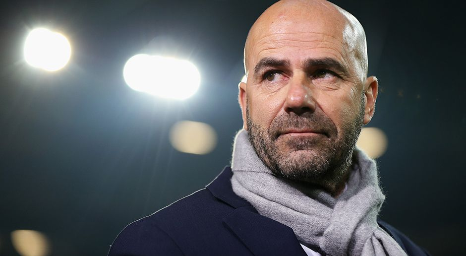 Die Karriere des Peter Bosz - Bildquelle: 2017 Getty Images