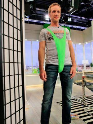 fruehstuecksfernsehen-jan-hahn-im-studio-008 - Bildquelle: Ingo Gauss