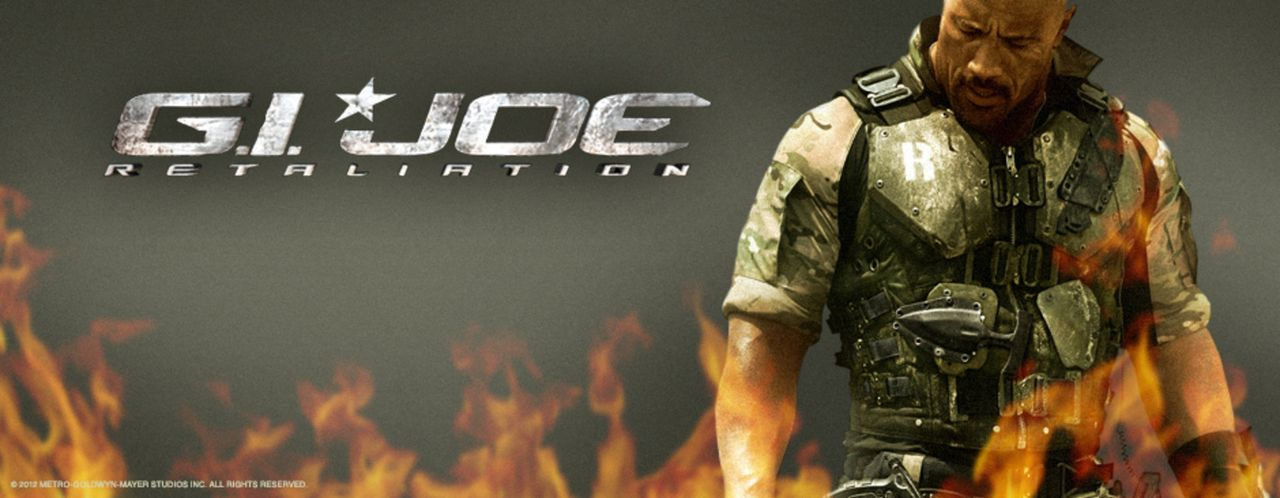 G.I. JOE - DIE ABRECHNUNG - Artwork - Bildquelle: Jaimie Trueblood 2011 Paramount Pictures.  All Rights Reserved.