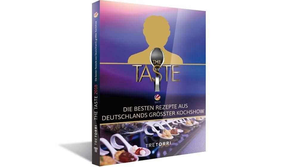 - Bildquelle: TreTorri Verlag