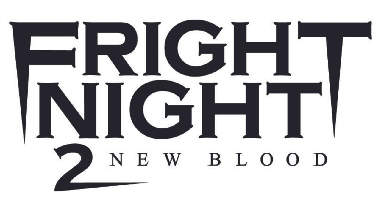 FRIGHT NIGHT 2 - Logo - Bildquelle: 2013 Twentieth Century Fox Film Corporation. All rights reserved.