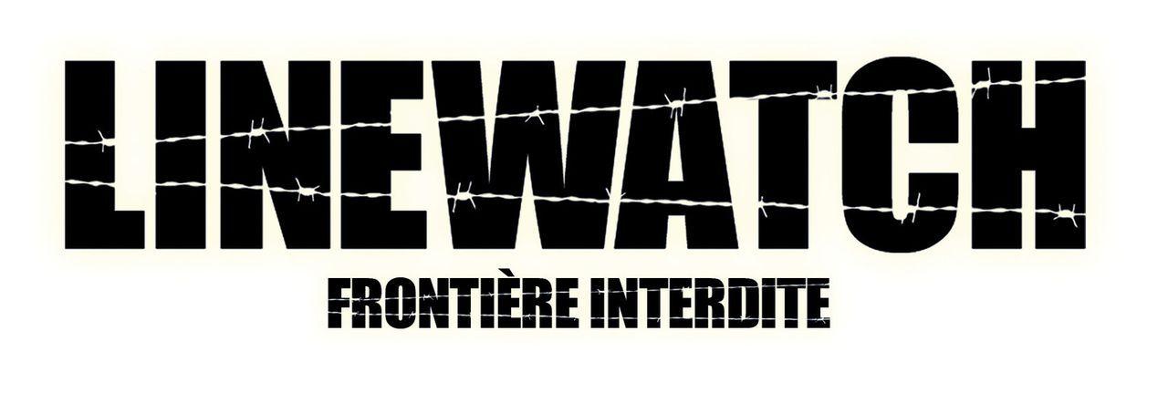 Linewatch - Originaltitellogo - Bildquelle: 2008 Worldwide SPE Acquisitions Inc. All Rights Reserved.