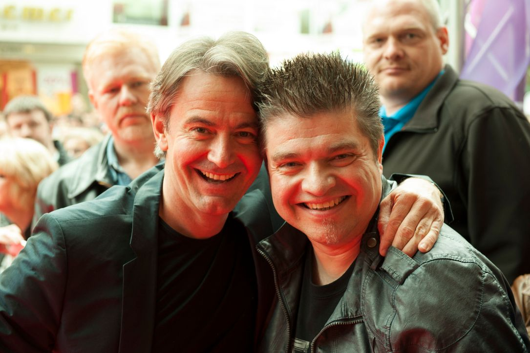 DLB Fantag 2014-3575 - Bildquelle: Martin Rottenkolber