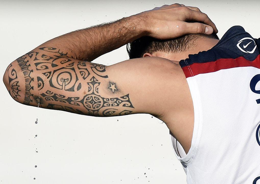 FIFA-World-Cup-Olivier-Giroud-14-06-16-AFP - Bildquelle: AFP