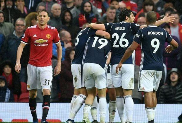 0:1-Niederlage: Manchester United sichert City den Titel