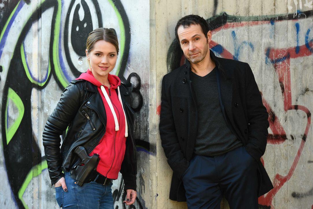 Die besten Bilder von Lena und Christian 5 - Bildquelle: SAT.1/Willi Weber
