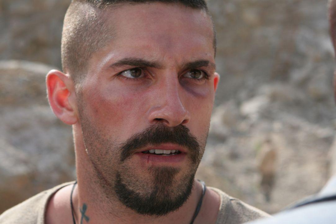 Nichts und niemand kann sich ihm in den Weg stellen, als Boyka (Scott Adkins) beschließt, mit einem Sieg im internationalen Gefängnis-Fight-Wettbe... - Bildquelle: Nu Image